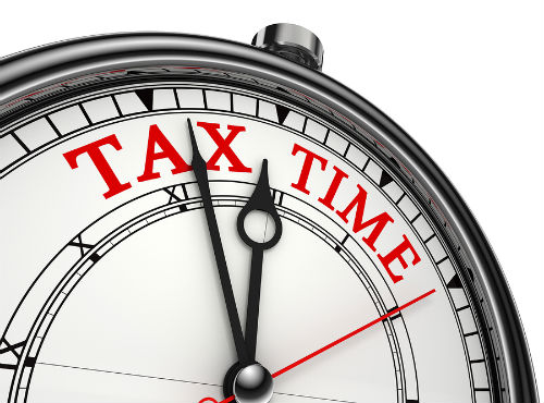 When can I file my Taxes 2015?